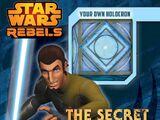 Тайный джедай: Приключение Кэнана Джарруса, лидера повстанцев