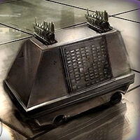 MSE-6 Mouse Droid