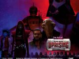 Искусство «Звёздных войн»: Восстание