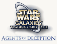 Agents of Deception
