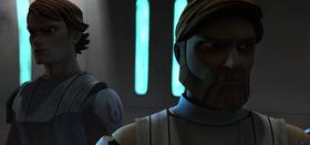 Anakin and Obi Wan HH