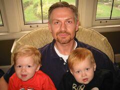 Paul Kemp and sons
