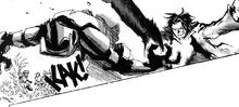 Solo beat Avarik manga3