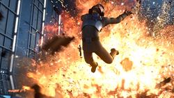 Каллус взрыв