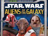 Звёздные войны: Инородцы галактики