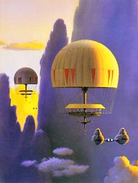 Baloon concept