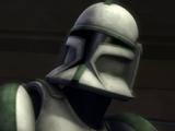 Неизвестный солдат Зелёной роты