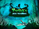 Star Wars: Yoda's Jedi Training