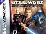Star Wars Episode II: Attack of the Clones (игра)