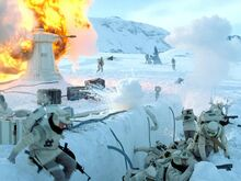Hothtrenches