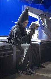 Lushros reading