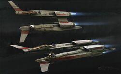 U-wing ROArt