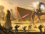 Первая битва при Татуине (Галактическая гражданская война)