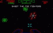 The Empire Strikes Back level3 (Atari ST)