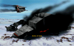 01. Battle of Hoth - SotEgame