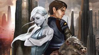 Ico characters