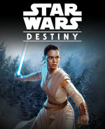 Destiny Launch Poster FFG