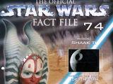 Официальный архив «Звёздных войн», выпуск 74