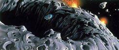 Asteroidart