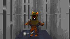 Captive ewok DF