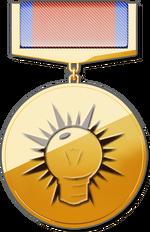 Wookiepedia medal idea