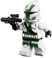 Commander Gree LEGO