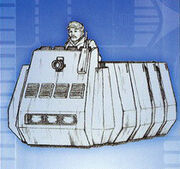 Rebel Troop Cart miniatures
