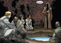 Барр и его последователи