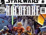 Звёздные войны. Наследие 29: Вектор, часть 10
