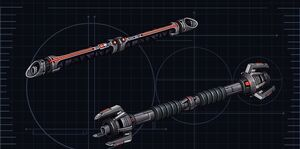 Sith Doublesabers