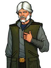 Thrackan Sal-Solo Torso