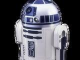 Дроид-астромеханик серии R2/Канон