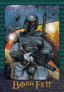 Boba Fett - Mystery Man in Not-So-Shining Armor