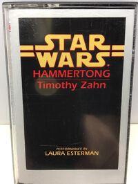Hammertong audiobook