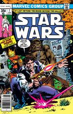Star Wars 007 cover ru