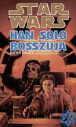 Han Solo's Revenge Hungarian Cover