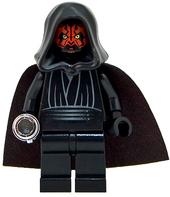 Дарт Мол в LEGO