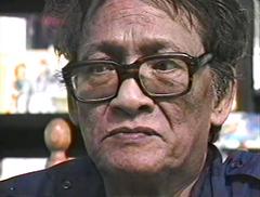 Alfredo Alcala 1990th