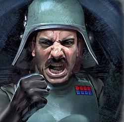 Colonel Adrick