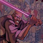 Mace Windu Survivors