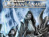 Звёздные войны: Оби-Ван и Энакин