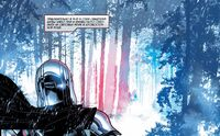Phasma whitness