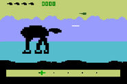 Star Wars the empire strikes back Intellivision