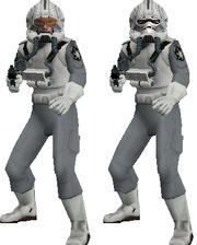 Clones Pilots