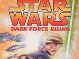 Тёмное воинство (серия комиксов)