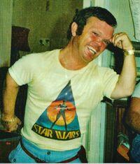 Happy Jack Purvis