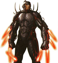 Lord Nyax