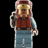 Panaka LEGO