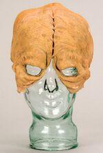 Palpatine mask