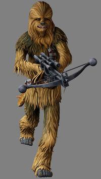 Chewie-TCW